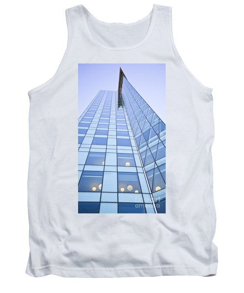 Central City Tank Top