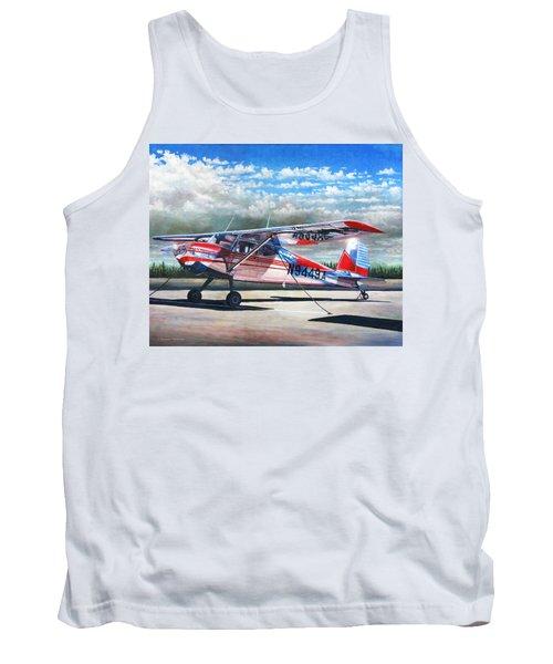 Cessna 140 Tank Top