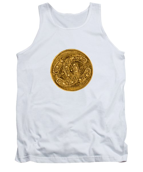 Chanel Jewelry-9 Tank Top