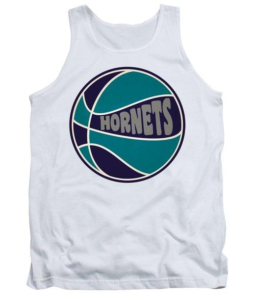 Charlotte Hornets Retro Shirt Tank Top