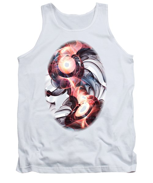 Chemistry And Compatibility Tank Top
