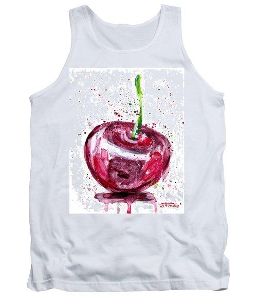 Cherry 1 Tank Top