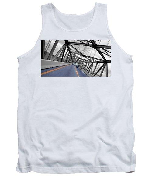 Chesapeake Bay Bridge Tank Top