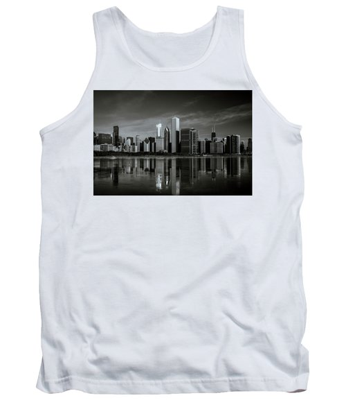 Chicago Lake Front Tank Top