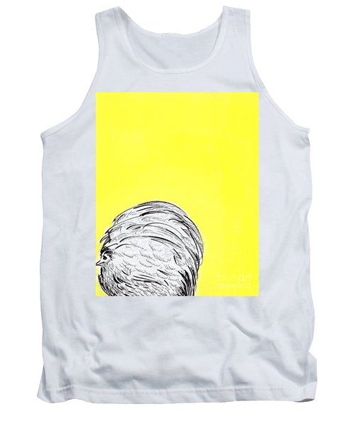 Chickens Two Tank Top