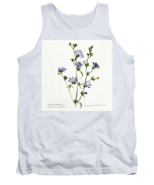 Chicory Tank Top
