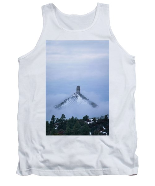 Chimney Rock Rising Tank Top