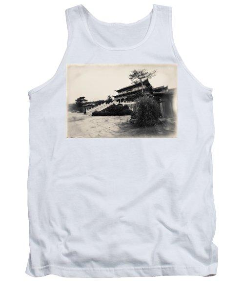 China #0640 Tank Top