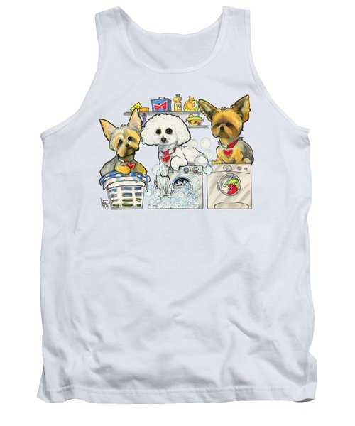 Chinea 7-1438 Tank Top