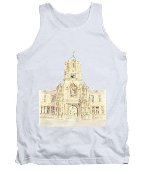 Christ Church Tank Top