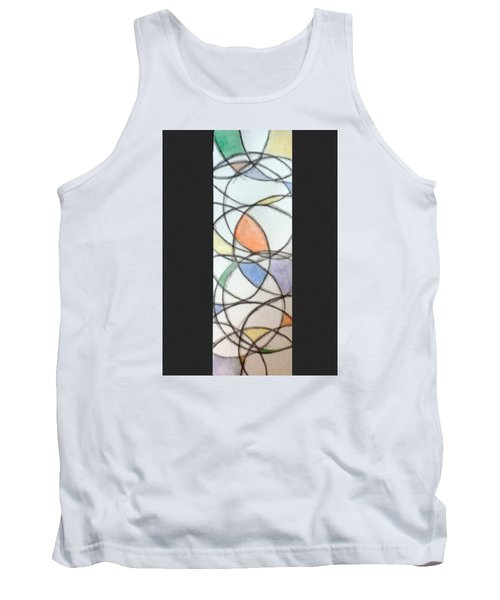 Church Glass Tank Top