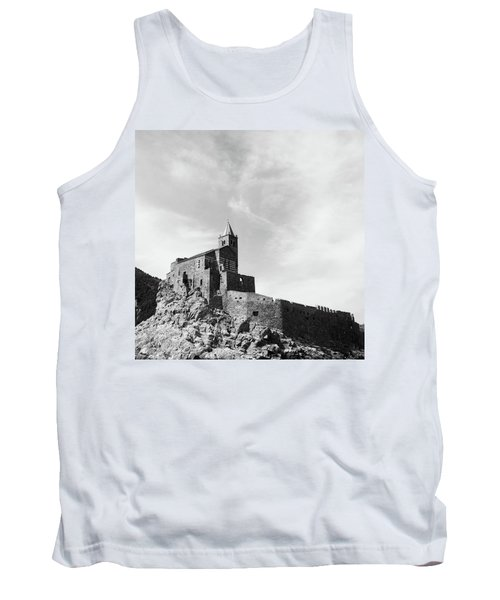 Church Of San Pietro II Tank Top