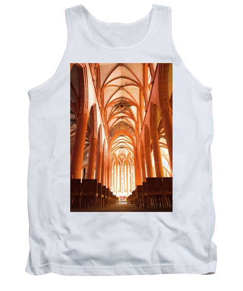 Church Of The Holy Spirit Tank Top