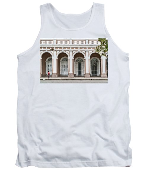 Cienfuegos Arches Tank Top