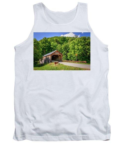 Cilley Bridge Tank Top