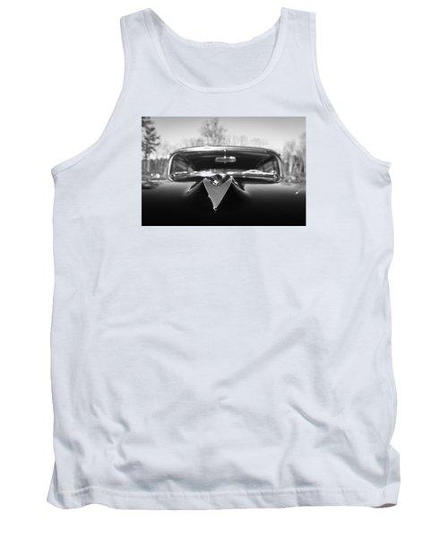 Classic Buick II Tank Top