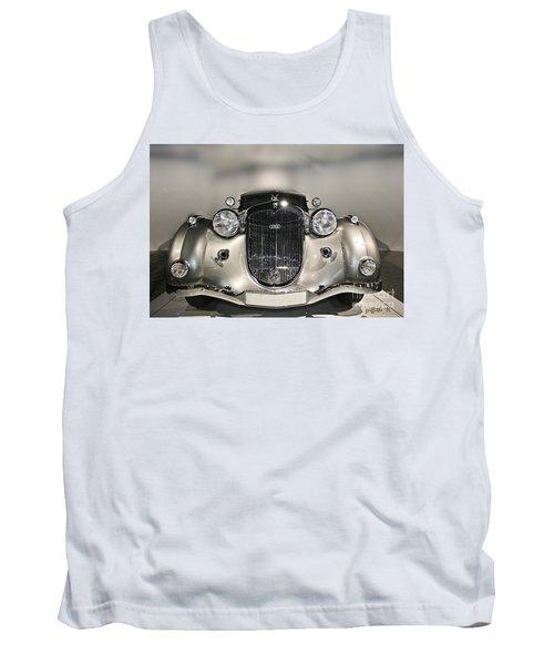 Classic Car 2 Tank Top