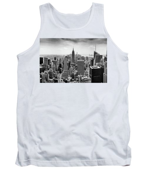 Classic New York  Tank Top