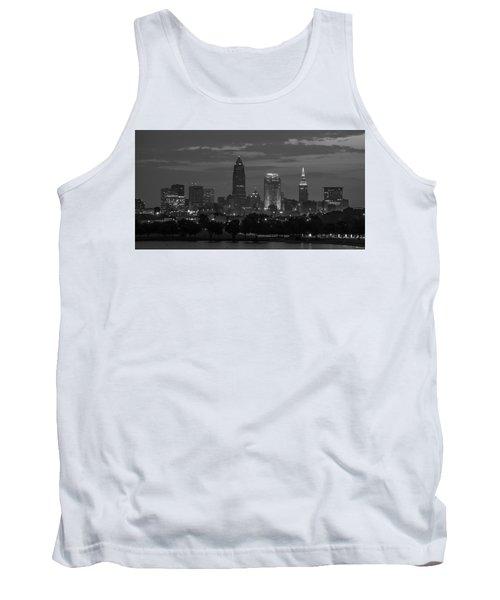 Cleveland After Dark Tank Top