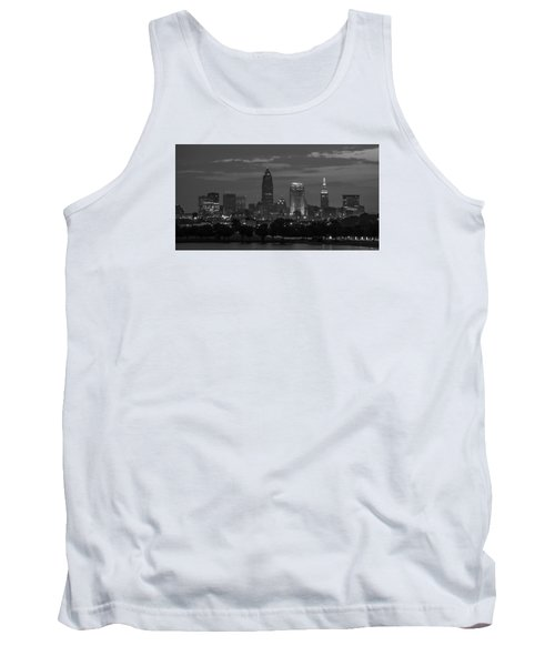 Cleveland After Dark Tank Top