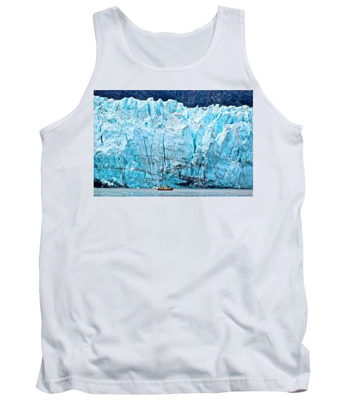 Closer Perspective Tank Top by Eric Tressler