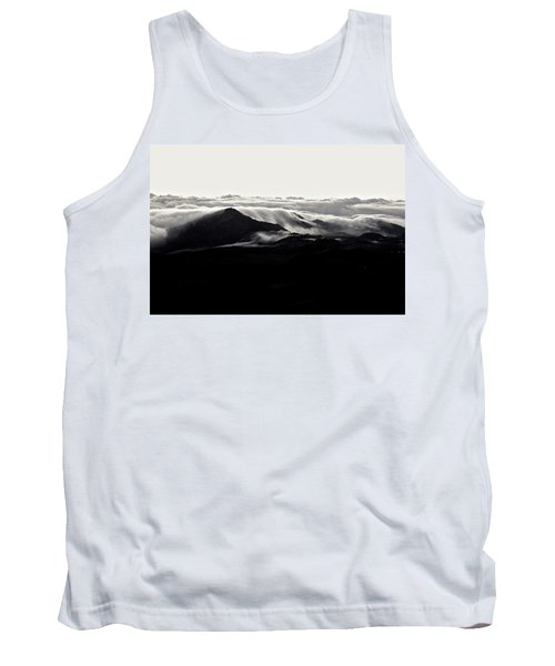 Clouds Tank Top