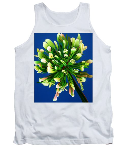 Clover Clarification Indoctrination Tank Top