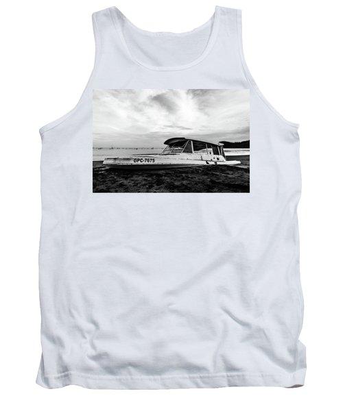 Coast Guardin  Tank Top