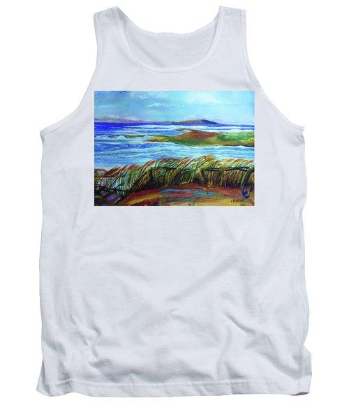 Coastal Winds Tank Top