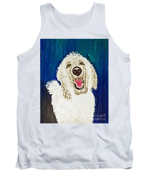 Coco  Tank Top