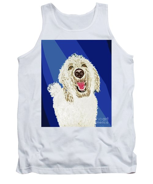 Coco Digitized Tank Top