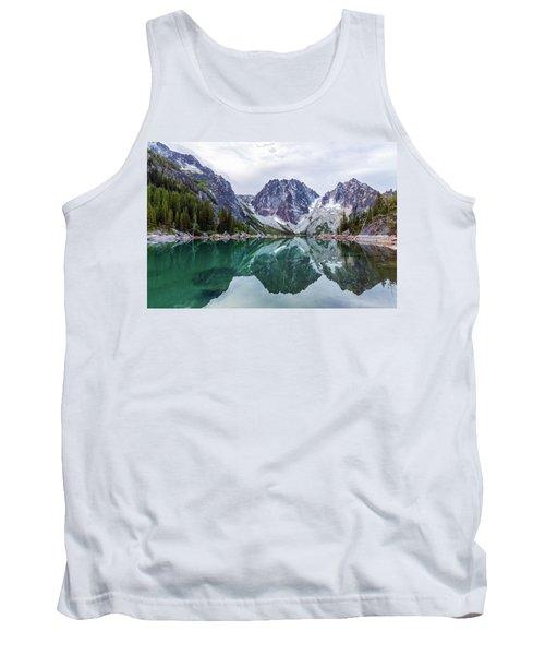 Colchuck Lake Tank Top