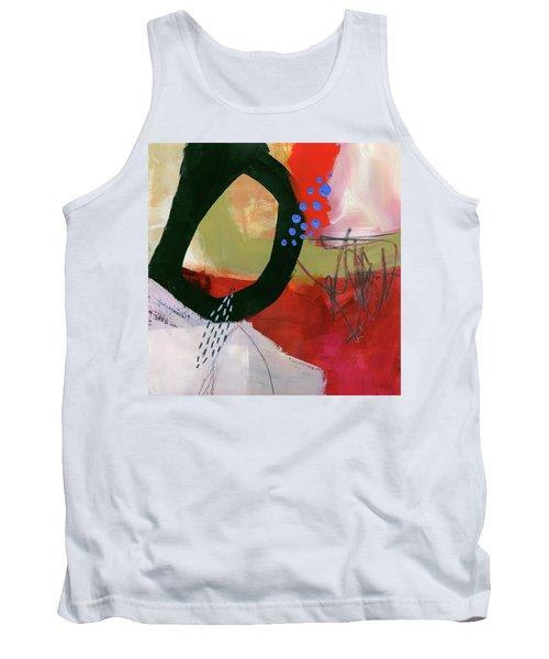 Color, Pattern, Line #1 Tank Top