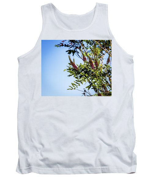 Colorful Tree Tank Top