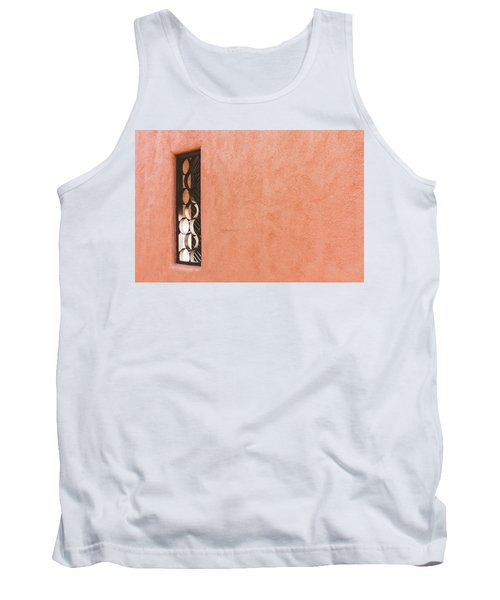 Come To My Window Tank Top