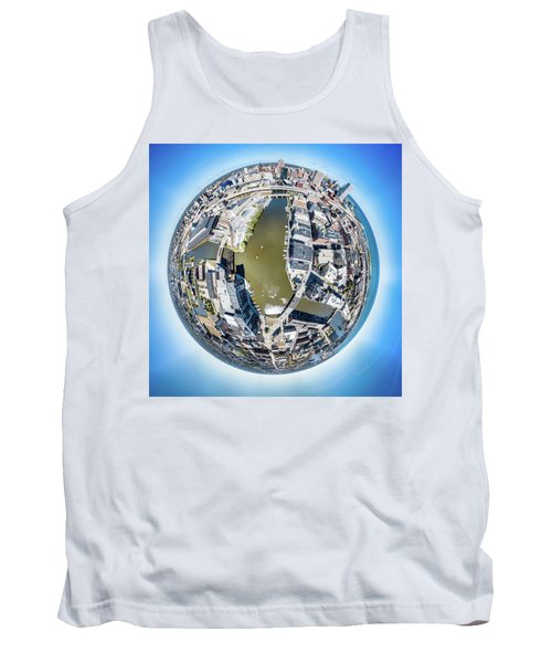 Confluence Tank Top