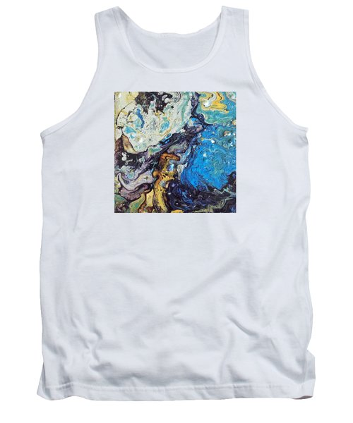 Conjuring Tank Top
