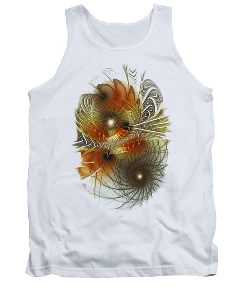 Connection Game Tank Top