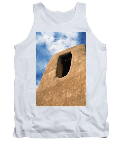 Connection Tank Top