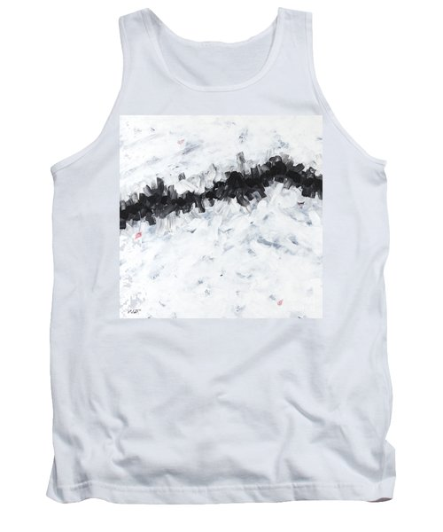 Contemporary Landscape 2of2 Tank Top