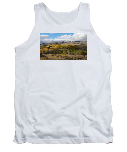 Conway Summit 4 Tank Top