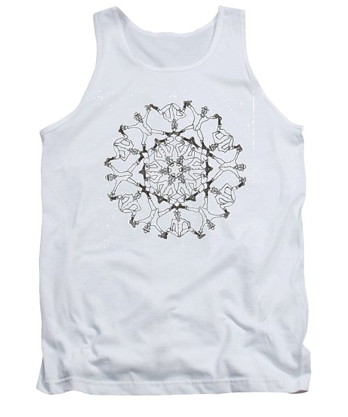 Coots Ala Bugsby Tank Top