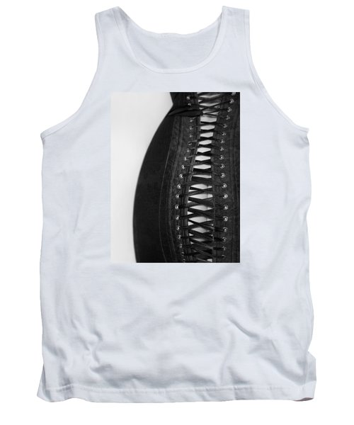 Tank Top featuring the photograph Corset #20080 by Andrey  Godyaykin