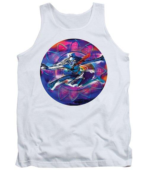 Cosmic Shiva Speed Tank Top