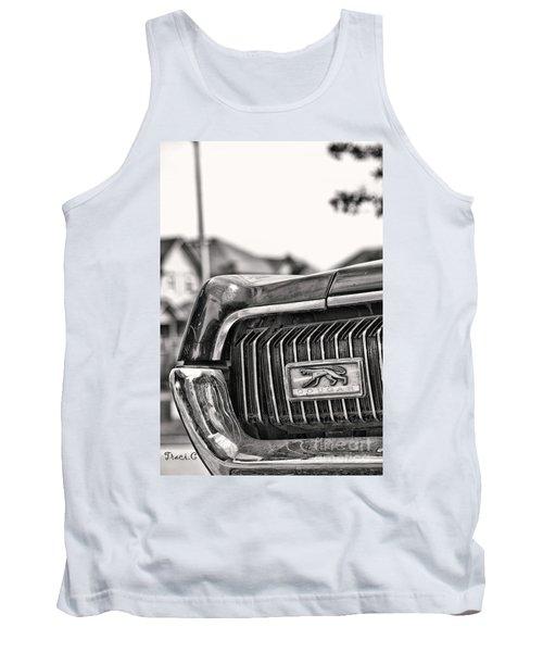 Cougar 1 Tank Top