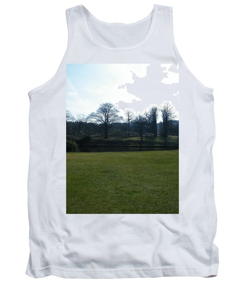 Country Park Tank Top
