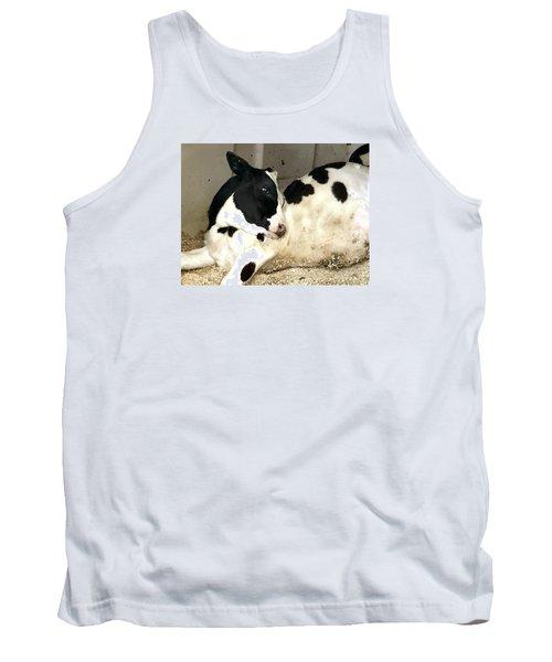 Cow Cutie Tank Top