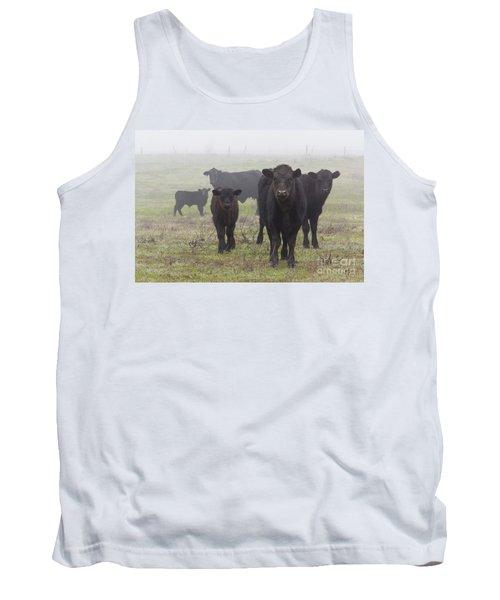 Cows Tank Top