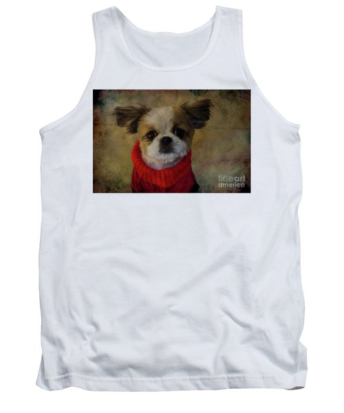 Cozy Sadie Tank Top