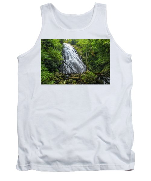 Crabtree Falls Tank Top